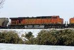 BNSF 5720