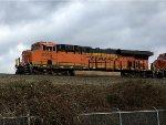BNSF 8159