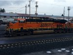 BNSF 7246