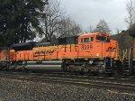 BNSF 8599