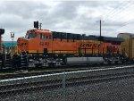 BNSF 4240