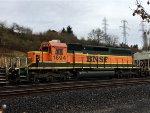 BNSF 1694