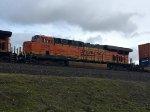 BNSF 7326