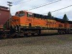 BNSF 7800