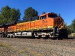 BNSF 7289