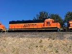 BNSF 2536