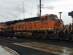 BNSF 6786