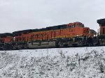 BNSF 4281