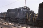 Norfolk & Western 2868 taken in Bison Yard, Buffalo, NY on June 12, 1971