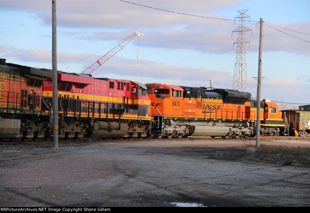 KCS 4805