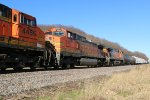 BNSF 5177 Roster