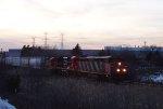 CN 2403, CN 2002 and CN 7279