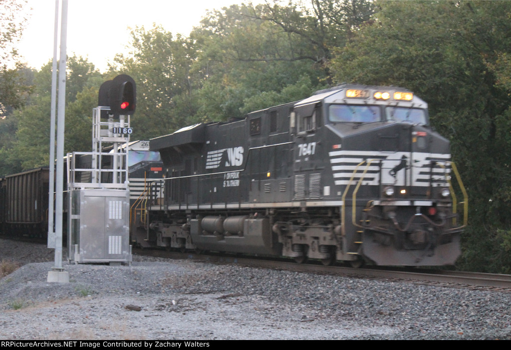 NS 7647