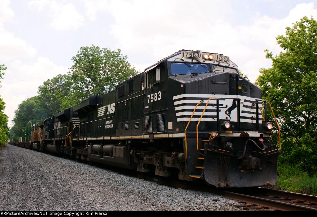 NS 7583 Train 212