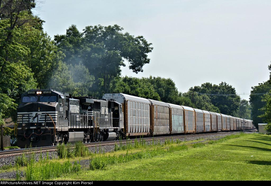 NS 9539 15J