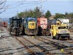 PNRR Lineup