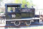 Georgia State Railroad Museum 10