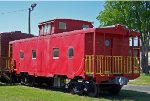 Caboose for kids parties