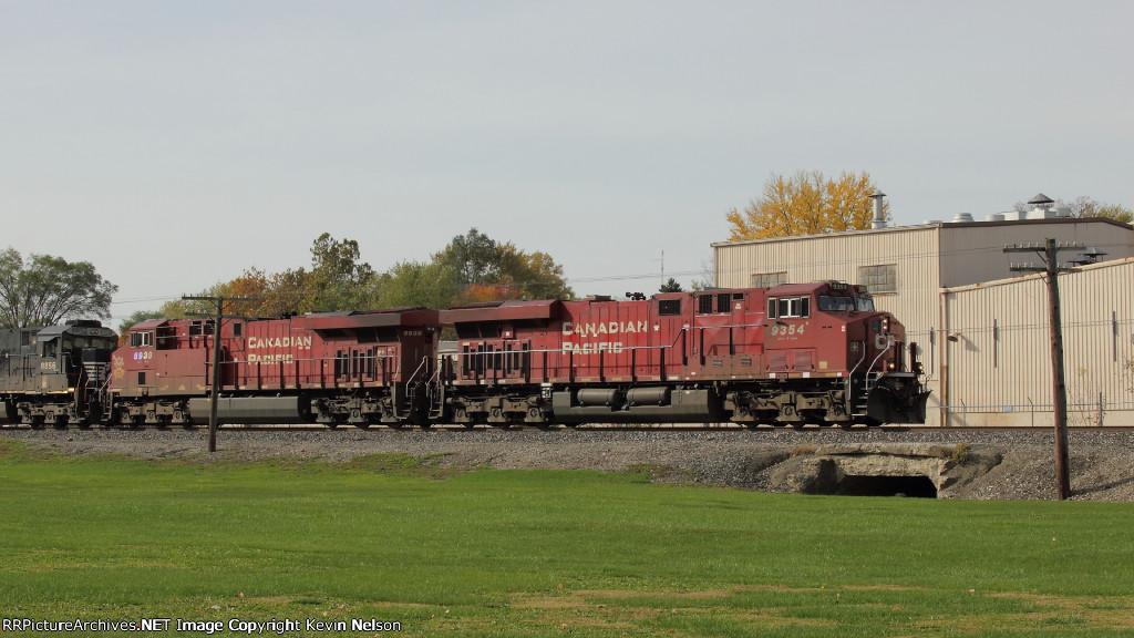 CP 9354 ES44AC