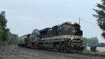 NS 1065 SD70ACe S&A Heritage