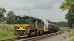 NS 1068 SD70ACe  Erie Heritage