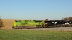 NS 1072 SD70ACe  IT Heritage