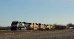 NS 1164 SD70ACe
