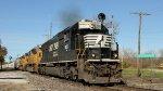 NS 6651 SD60