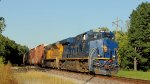 NS 8103  ES44AC  NW Heritage