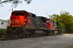 CN 2108 and 2714