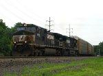 NS 9492 15J