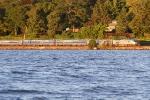 AMTK 705 - Lake Shore Limited