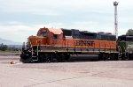 BNSF 2081