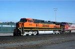 BNSF 1105