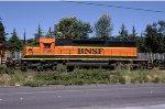 BNSF 7136