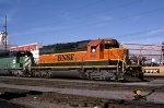 BNSF 6783