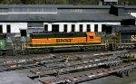 BNSF 6848