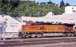 BNSF 4586