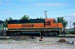 BNSF 2719