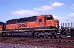 BNSF 6375