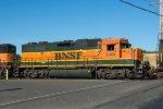 BNSF 2349