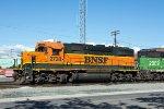 BNSF 2728