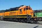 BNSF 2590