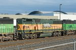 BNSF 330