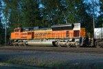 BNSF 9112