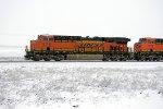 BNSF 8119