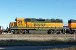 BNSF 2087