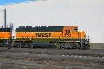 BNSF 2123