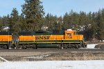 BNSF 2726