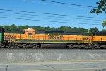 BNSF 1664